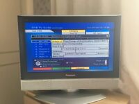"Panasonic Viera TX-26LXD52 26"" HD HDMI TV"