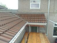 Roofer looking for work tel 07807171388