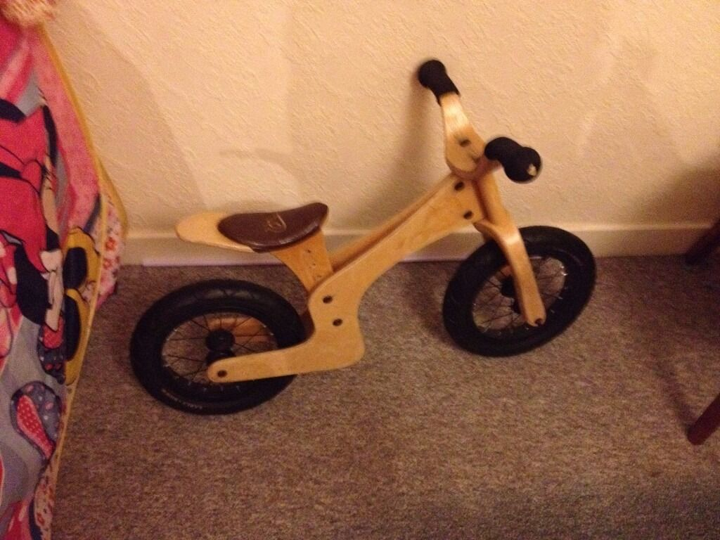 early rider lite 12 balance bike in ealing broadway london gumtree. Black Bedroom Furniture Sets. Home Design Ideas