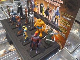 The Classic Marvel Figurine Special Collection