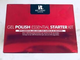 Gel Polish Starter Kit