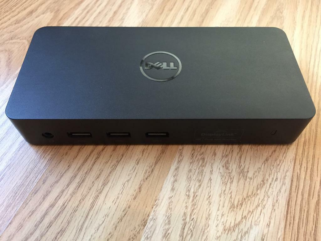 Dell D3100 Docking Station | in Sheffield, South Yorkshire | Gumtree