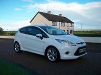 2011 Ford Fiesta ZETEC S *LOVELY CAR!!!