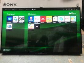 """Sony Bravia KDL-65W955B 65"""" 3D 1080p HD LCD Internet TV"""