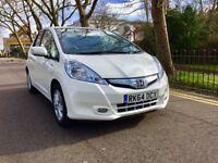 Hybrid |Honda Jazz 1.3 IMA HX CVT 5door | Autoamtic 2014 | Low 42K Miles | to...