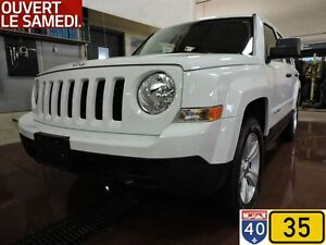 2011 Jeep Patriot SPORT, A/C, 4X4, BAS MILLAGE