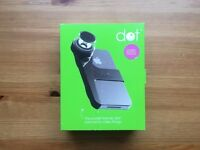 Kogeto Dot 360 panoramic video lens – for iPhone 4 4S