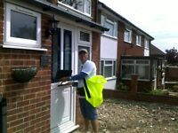 Jobs available leaflet distributor Chelmsford
