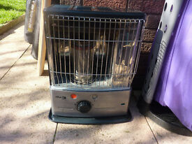 Zibro Parrafin heater