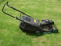 Qualcast Trojan 16 Petrol Lawnmower Spares Or Repair