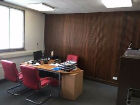 ATTRACTIVE OFFICE TO RENT NEAR ILFORD STATION