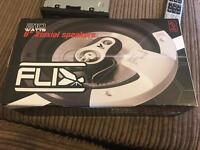 Fli speakers and pioneer head unit
