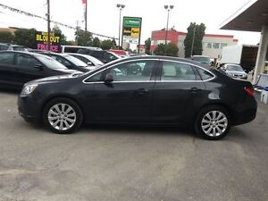 2015 Buick Verano PRICED FOR AN IMMEDIATE SALE!/LOW, LOW, KMS !! Kitchener / Waterloo Kitchener Area image 5