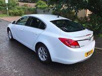 2011 Vauxhall Insignia 2.0 CDTi ecoFLEX 16v Exclusiv 5dr Manual 2.0L @07445775115@