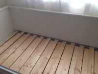 Day-bed w 3 drawers HEMNES (no mattresses)