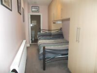 All bills inclusive on this single studio flat to rent in heart of Kingsbury