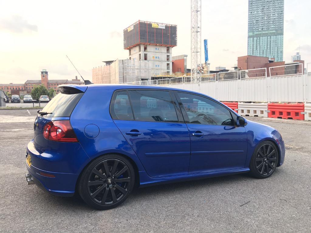 volkswagen golf mk5 r32 in salford manchester gumtree. Black Bedroom Furniture Sets. Home Design Ideas