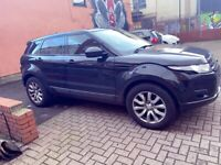 Land Rover, RANGE ROVER EVOQUE, Estate, 2015, Other, 2179 (cc), 5 doors