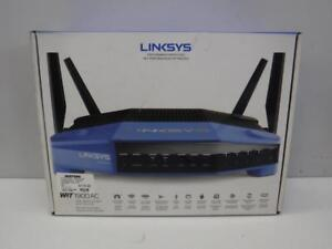 Linksys Dual-Band Gigabit Wi-Fi Router (NEW IN BOX!) - We Buy and Sell Routers/Accessories at Cash Pawn - 116906