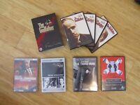 Classic Movie DVD Bundle