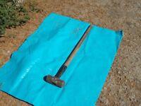 Sledge Hammer 4.5 kilo