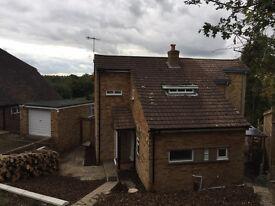 Brand Newly Refurbished THREE Bedroom House
