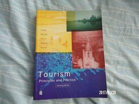 University study books