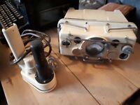 Vintage Geiger Counter (Cold War)