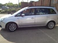 Vauxhall Zafira 2006 1.9 CDTI MPV FULL MOT PX SWAPS CHEAP BARGAIN