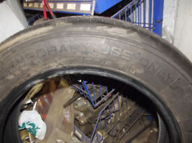 NEW SPACESAVER WHEELS AND TYRES MGROVER VW ETC 100 MM PCD 4 STUD 5 STUD
