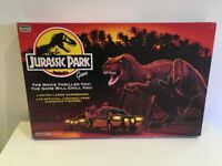 Jurassic Park board game - rare - 1993 - collectors item - vintage
