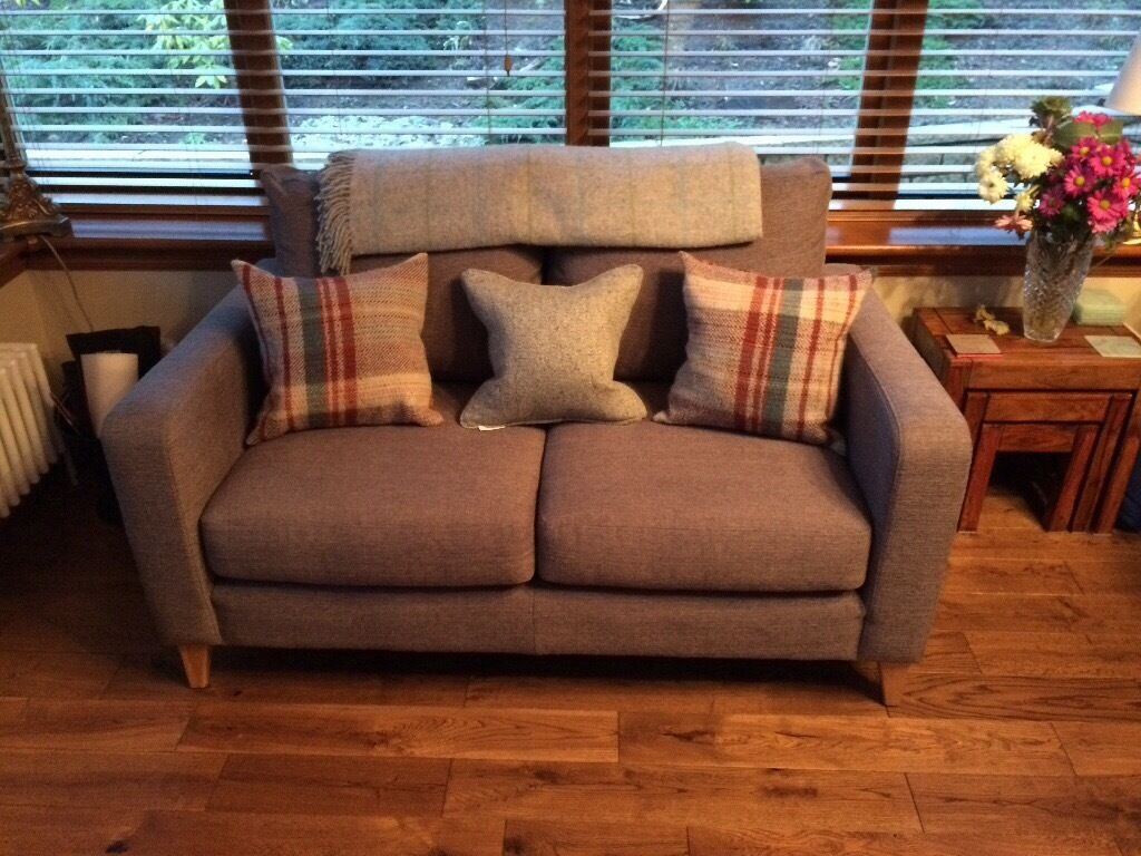 Marks And Spencer Living Room Furniture Tromso Compact Sofa By Marks And Spencer In Dunfermline Fife
