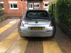 Lovely condition Nissan 350Z V6 FSH PRICED TO SELL