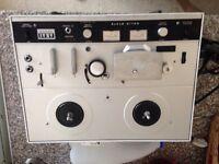 Akai 40000 reel to reel tape recorder