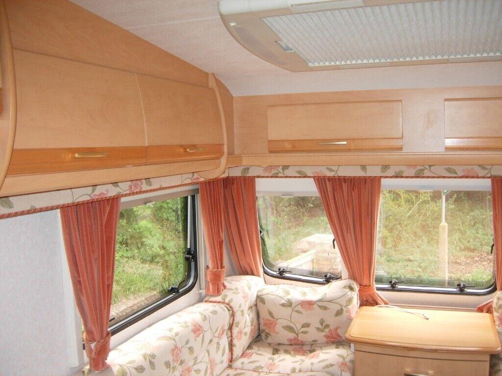 Bailey Majestic 2 berth Caravan 2003 | in Ipswich, Suffolk ...