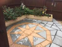 Bricklayer - patios, extensions, alterations