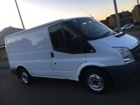 FORD TRANSIT MK6 AND MK7 PARTS