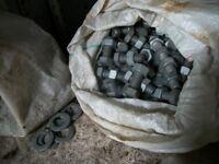 bolts galvanized