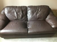 3 & 2 Seater sofas with 4 lovely cushions