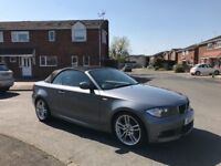 Bmw 118d M sport coupe 2011 1 series convertible