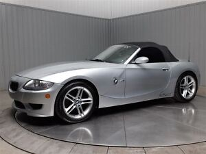 2006 BMW Z4 M ROADSTER CUIR MAGS