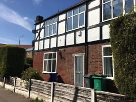 3 bedroom flat to rent, School Lane, Manchester, Greater Manchester, M20