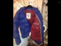 Pyrenex Coat Size L