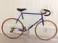 Belgian Superia, Union, Peugeot, Gazelle, 100s Road Bikes Available Fully serviced