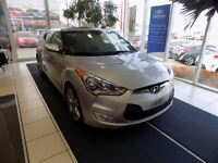 2013 Hyundai Veloster TECH PACKAGE FULLY LOADED !