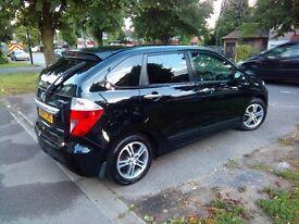 6 seat Honda FR-V SE I-CTDI - Honda FRV