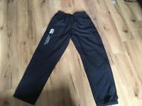 Age 14 Canterbury jogging bottoms