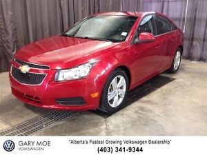 2014 Chevrolet Cruze $1,000 price drop! ILT Diesel!