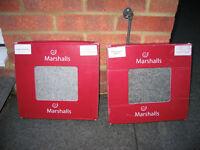 Marshalls Eclipse Granite paving (30cm x 30cm)