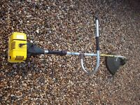 McCulloch MT320 Petrol Garden Trimmer - Spares or Repair - £20